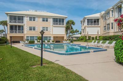Vero Beach, Indian River Shores, Melbourne Beach, Melbourne, Sebastian, Palm Bay, Orchid Island, Micco, Indialantic, Satellite Beach Condo/Townhouse For Sale: 1150 Reef Road #A12