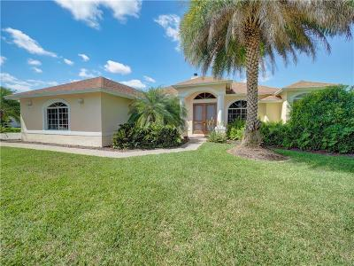 Vero Beach Single Family Home For Sale: 2180 SW 3rd Lane