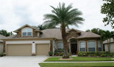 Sebastian FL Single Family Home For Sale: $345,000