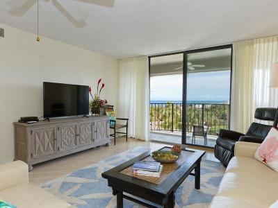 Vero Beach Condo/Townhouse For Sale: 5300 Highway A1a #406