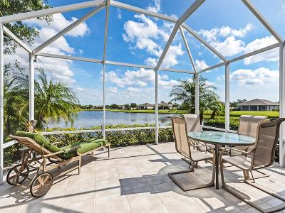 Vero Beach Single Family Home For Sale: 3108 Ashford