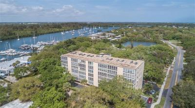 Vero Beach Condo/Townhouse For Sale: 275 Date Palm Road #605