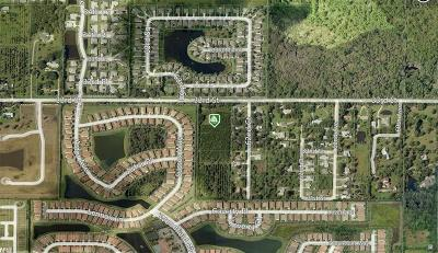 Vero Beach, Indian River Shores, Melbourne Beach, Melbourne, Sebastian, Palm Bay, Orchid Island, Micco, Indialantic, Satellite Beach Residential Lots & Land For Sale: 6285 33rd Street