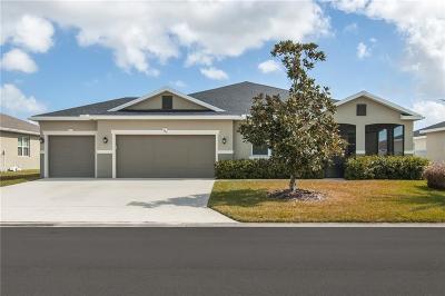Sebastian Single Family Home For Sale: 105 Salazar Lane