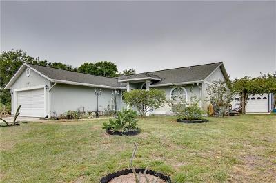 Sebastian Single Family Home For Sale: 1381 Laconia Street