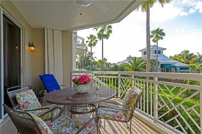 Vero Beach Condo/Townhouse For Sale: 940 Turtle Cove Lane #108