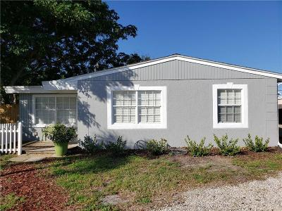 Vero Beach Single Family Home For Sale: 123 SW Old Dixie Highway