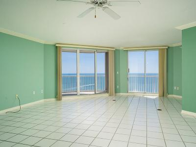 Hutchinson Island Condo/Townhouse For Sale: 5051 Highway A1a #Ph1-1
