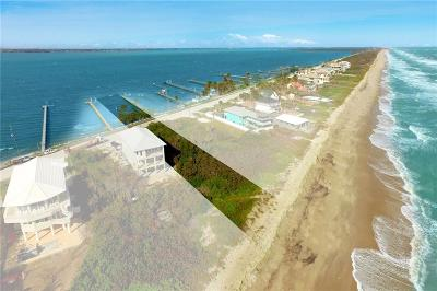 Vero Beach, Indian River Shores, Melbourne Beach, Melbourne, Sebastian, Palm Bay, Orchid Island, Micco, Indialantic, Satellite Beach Residential Lots & Land For Sale: 12908 Highway A1a