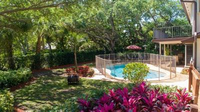 Castaway Cove Single Family Home For Sale: 1165 Bounty Boulevard