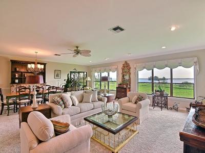 Sebastian Condo/Townhouse For Sale: 6155 Mirror Lake Drive #304-PH