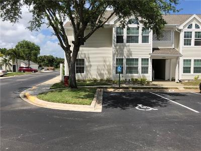 Vero Beach Condo/Townhouse For Sale: 1924 Westminster Circle #10-1