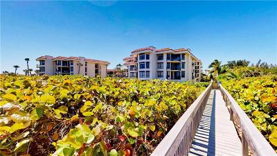 Fort Pierce Condo/Townhouse For Sale: 4100 Highway A1a #212