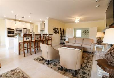 Vero Beach, Indian River Shores, Melbourne Beach, Melbourne, Sebastian, Palm Bay, Orchid Island, Micco, Indialantic, Satellite Beach Rental For Rent: 435 SE 12th Place