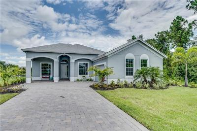Vero Beach Single Family Home For Sale: 6047 Sequoia Circle