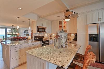 Fort Pierce Condo/Townhouse For Sale: 355 Ocean Drive #F-301