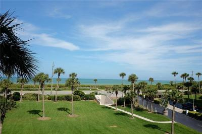 Fort Pierce Condo/Townhouse For Sale: 5061 Hwy Highway A1a #304