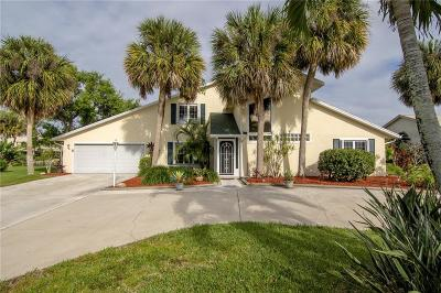Fort Pierce Single Family Home For Sale: 126 Queen Bess Court