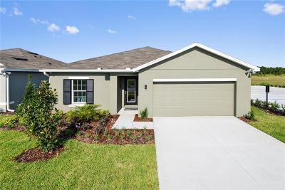 Fort Pierce Single Family Home For Sale: 5250 Oakland Lake Circle