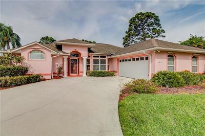 Sebastian Single Family Home For Sale: 173 Empire Terrace