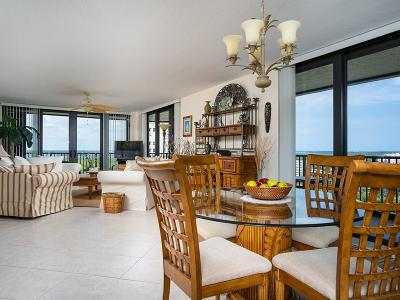 Hutchinson Island Condo/Townhouse For Sale: 5047 Highway A1a #1704
