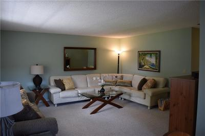 Vero Beach Condo/Townhouse For Sale: 50 Woodland Drive #206