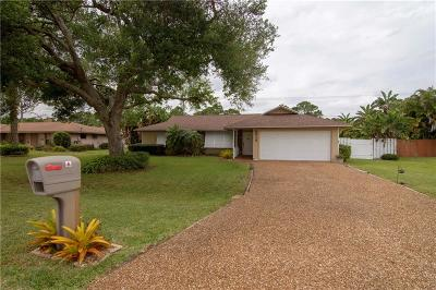 Fort Pierce Single Family Home For Sale: 5513 Paleo Pines Circle