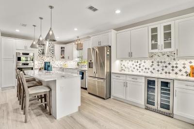 Sebastian Single Family Home For Sale: 623 Brush Foot Drive