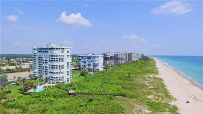 Hutchinson Island Condo/Townhouse For Sale: 2700 Highway A1a #901