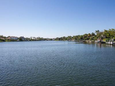 Vero Beach Single Family Home For Sale: 189 Spinnaker Drive
