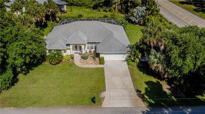 Vero Beach Single Family Home For Sale: 9306 Sea Grape Drive