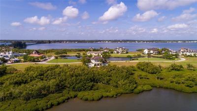 Vero Beach Single Family Home For Sale: 9230 Marsh Island Drive