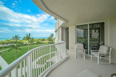 Hutchinson Island Condo/Townhouse For Sale: 5051 Highway A1a Highway #4-6