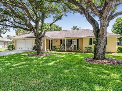 Castaway Cove Single Family Home For Sale: 980 Clipper Road