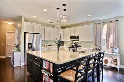 Vero Beach Single Family Home For Sale: 1851 SW Grey Falcon Circle