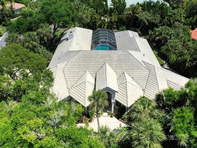 Vero Beach Single Family Home For Sale: 380 Marbrisa Drive
