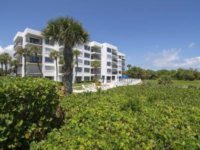 Vero Beach Condo/Townhouse For Sale: 1700 Ocean Drive #102
