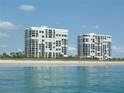 Hutchinson Island Condo/Townhouse For Sale: 3120 Highway A1a #304S