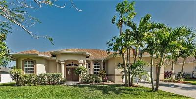 Sebastian Single Family Home For Sale: 145 Joy Haven Drive