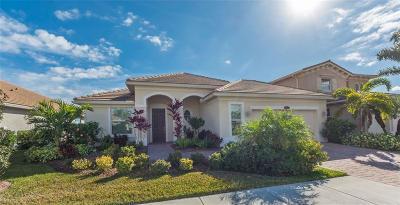 Vero Beach Single Family Home For Sale: 1766 SW Belmont Circle
