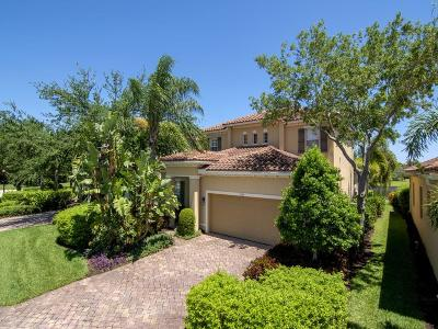 Vero Beach Single Family Home For Sale: 5582 57th Avenue