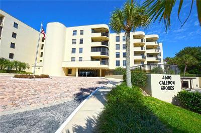 Vero Beach Condo/Townhouse For Sale: 4600 Highway A1a #201
