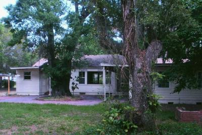 Fort Pierce Single Family Home For Sale: 709 9th Street