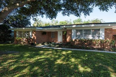Vero Beach Single Family Home For Sale: 2145 45th Avenue