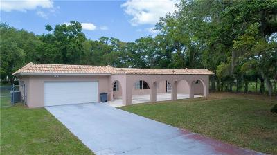 Vero Beach Single Family Home For Sale: 600 18th Place