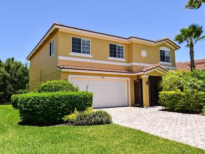 Vero Beach Single Family Home For Sale: 4368 56th Lane
