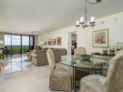 Hutchinson Island Condo/Townhouse For Sale: 5047 Highway A1a #1005