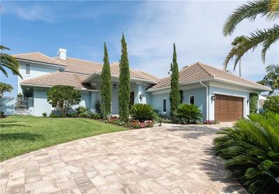Castaway Cove Single Family Home For Sale: 1240 Olde Doubloon Drive