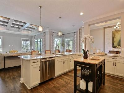 Vero Beach Single Family Home For Sale: 765 27th Avenue