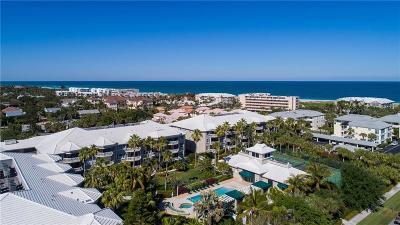 Vero Beach Condo/Townhouse For Sale: 940 Turtle Cove Lane #213